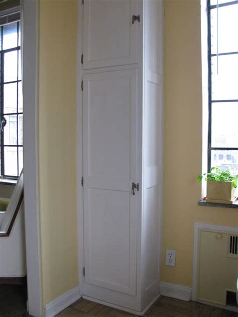 broom closet cabinet lowes ikea small spaces walk in closet best walk in closet
