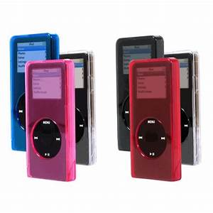 Speck See-Thru Hard Case 3-Pack for 1st Gen iPod nano ...