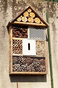 Fabriquer Un Hotel A Insecte : jeannepapote fabriquer un h tel insectes ~ Melissatoandfro.com Idées de Décoration