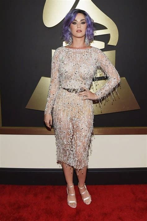 The 6 most wedding-worthy looks of the 2015 Grammys ...