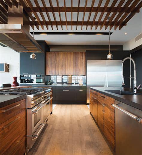 cuisine et des tendances magazine prestige les tendances en habitation en 2016