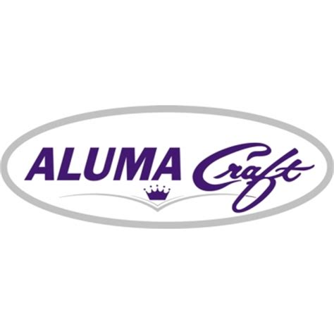 Alumacraft Boats Logo alumacraft boat logo decals
