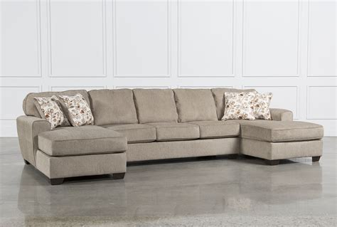 two piece sectional sofa two piece sectional sofa with chaise the most por two