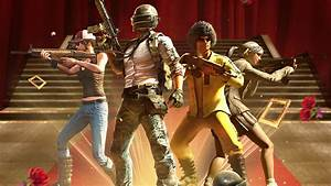 Pubg, Mobile, Squad, 2020, 4k, Hd, Games, Wallpapers