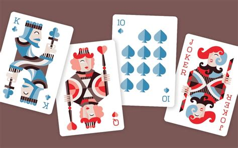 Red Magic Deck by Duel Playing Cards The First Deck Of The Artists Series