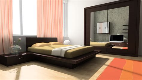 tips  decorating small bedrooms home design lover