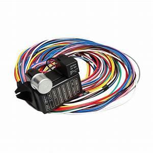 Wire Harnesses  U2013 Warr Performance Llc