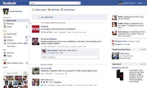12 Façons De Publier Vos Post Dans La Facebook News Feed