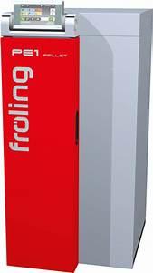 Pelletheizung 10 Kw : fr ling p1 pelletkessel 10 kw heizprofishop heizung solar w rmepump ~ Bigdaddyawards.com Haus und Dekorationen