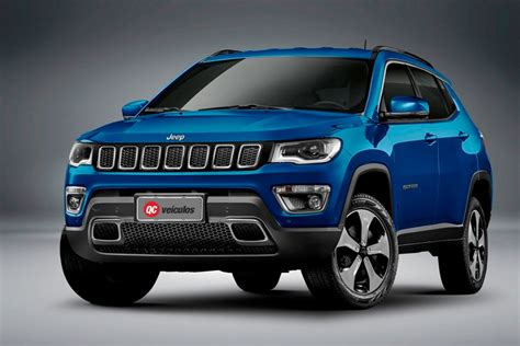 kiedy nowy jeep grand 2020 jeep compass 2018 an 225 lise lan 231 amento motoriza 231 227 o e fotos