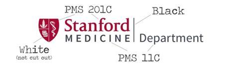 stanford school colors master logo identity stanford medicine