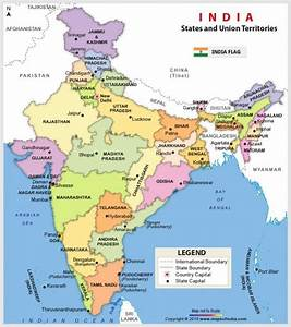How India Got Its 29 States