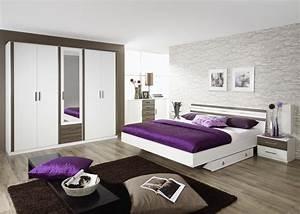 Deco Chambre A Coucher : id es d co chambre coucher adultes ~ Teatrodelosmanantiales.com Idées de Décoration