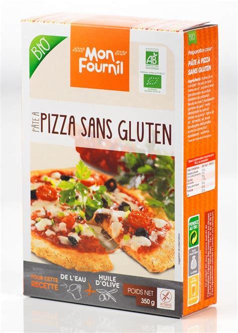 pr 233 paration pour p 226 te 224 pizza bio sans gluten 350 g mon fournil acheter sur greenweez