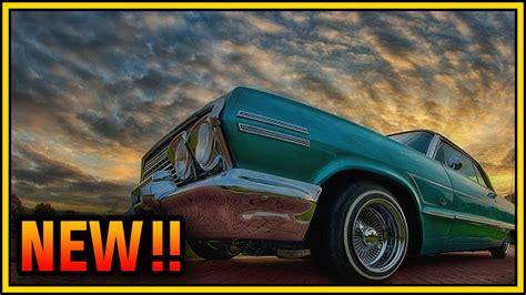New All 12 Dlc Cars Full List