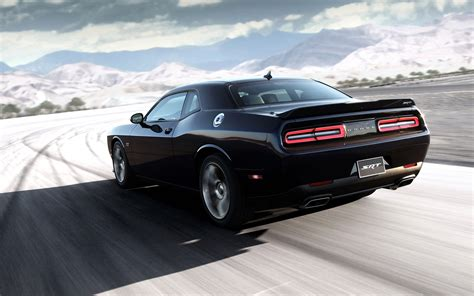 2015 Dodge Challenger Srt 4 Wallpaper  Hd Car Wallpapers