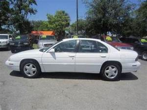 Buy Used 1999 Chevrolet Lumina Ltz In 3270 N  Highway 17