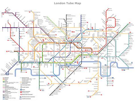 underground map vector