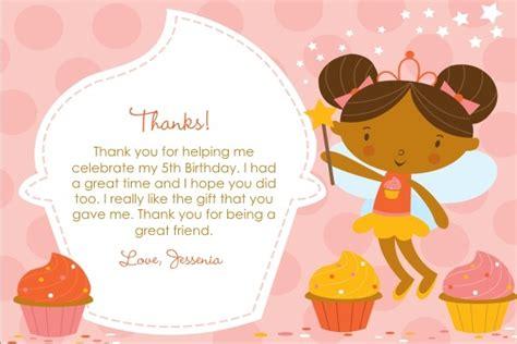 cupcake fairy princess   card pink delight