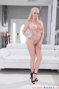 Sexy Blonde Is Spreading Her Legs Wide Photos Bailey
