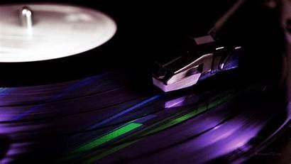 Turntable Vinyl Dj Wallpapers Technics 1200 Turntables