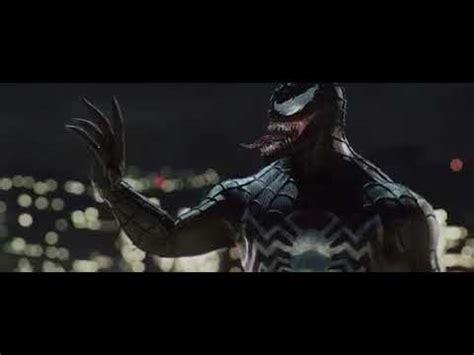 Venom  2018 First Look Hd Movie Marvel  Torrent Woods
