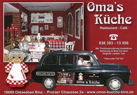 Omas Kuche Binz by Internetseite Birgit Christian Geyer Unsere Silberhochzeit