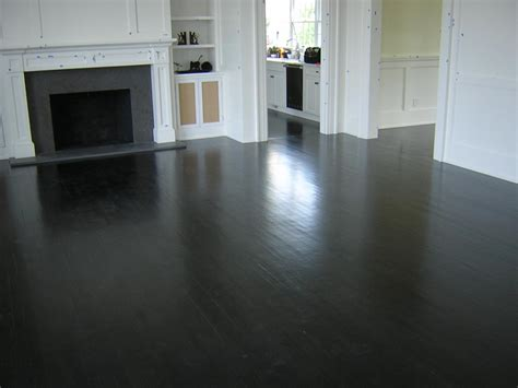 Staining Hardwood Floors Darker by Hardwood Floors Our New Stained Hardwood Floors Diy