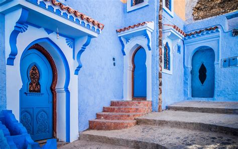 chefchaouen hd wallpapers background images