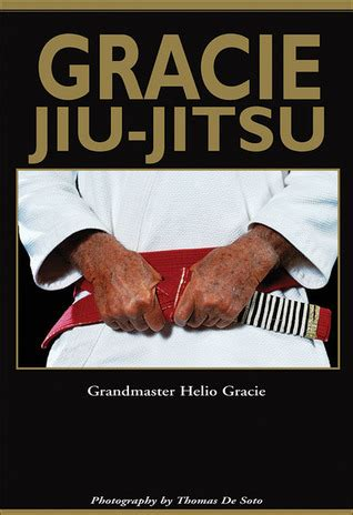 gracie jiu jitsu  master text  helio gracie