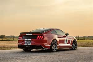 2018 Hennessey Heritage Edition Mustang GT   Hennessey Performance