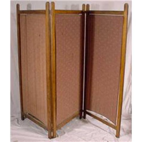 dressing folding screen arts crafts mission style oak 3 panel folding dressing