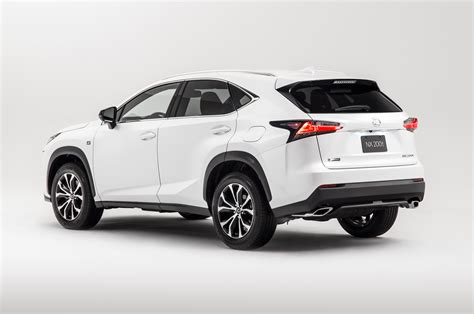 lexus new 2015 new lexus nx 2015 2018 car reviews prices and specs