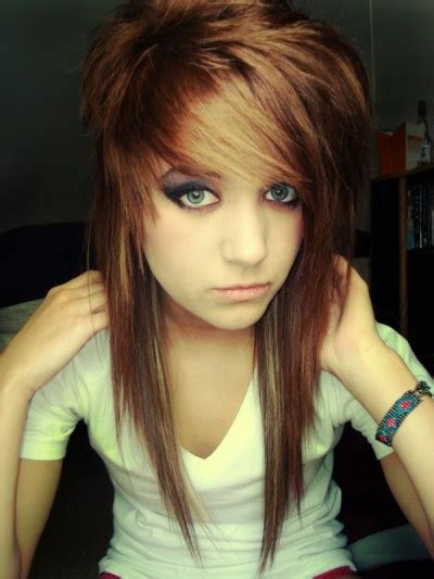 medium hairstyles for young girls 0011