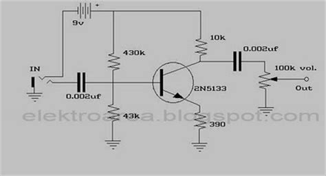 electric guitar effect schematic diagram wiring diagram