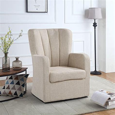modern swivel armchair rotating accent chair  living