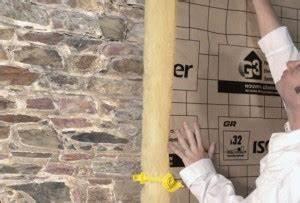 Comment Isoler Un Mur En Pierre Humide : isolation des murs en r novation murs d 39 une maison ancienne ~ Premium-room.com Idées de Décoration