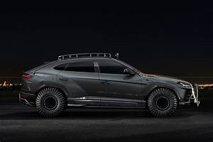 Lamborghini Urus Prix Neuf : les plus belles transformations du lamborghini urus photo 8 l 39 argus ~ Medecine-chirurgie-esthetiques.com Avis de Voitures