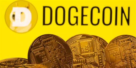 Dogecoin cryptocurrency slumps after hashtag-fueled surge ...