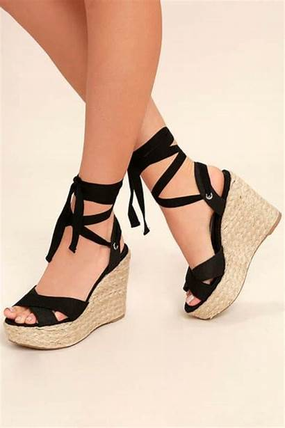 Heels Types Shoes Pumps Know Summer Wedges
