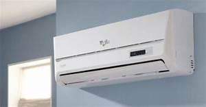 Prix D Un Climatiseur : prix pose climatisation r versible tarif moyen et devis ~ Edinachiropracticcenter.com Idées de Décoration