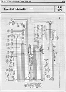 Pip Circuit Failure  U0026 39 89 F250