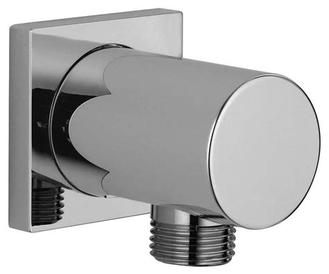 grohe allure wall shower outlet elbow