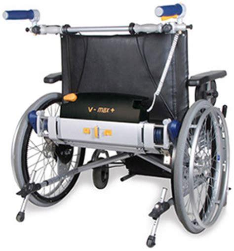 motorisation pour fauteuil roulant manuel v max accessoires aide 224 l handicap euromove