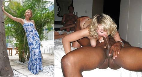 Interracial Sex Tropical Vacation For White Sluts 83