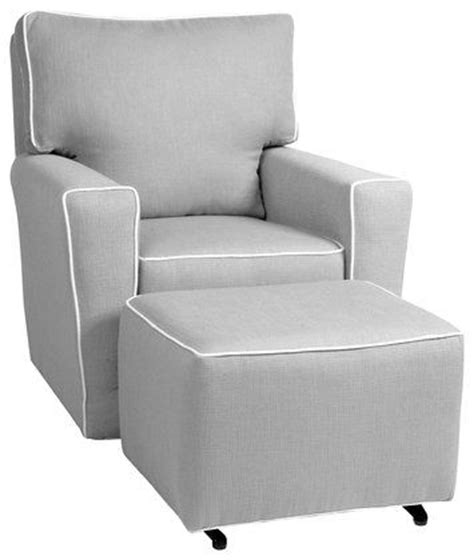 gliders nursing chair and monaco on