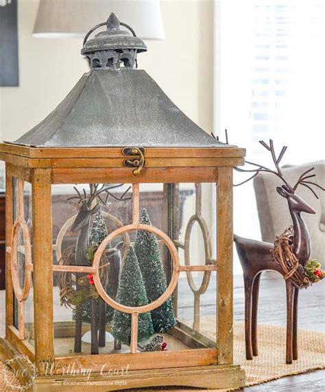 decorate  lanterns tips  ideas worthing