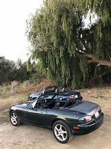 1999 Nb Mazda Miata Manual Transmission For Sale