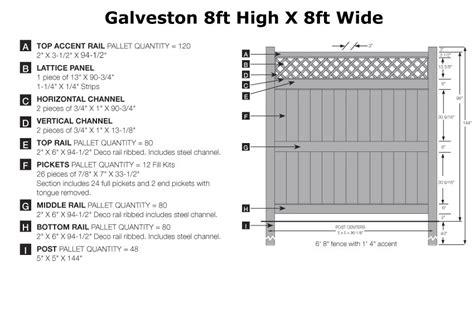 deck galveston tx menu galveston with lattice accent academy fence company nj