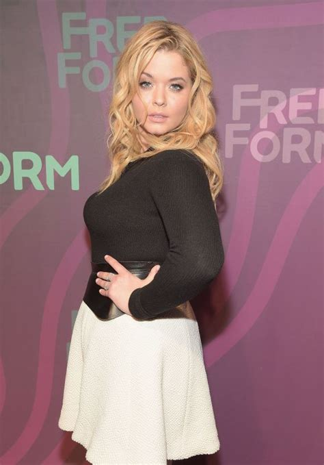 Sasha Pieterse – 2016 ABC Freeform Upfront in New York ...